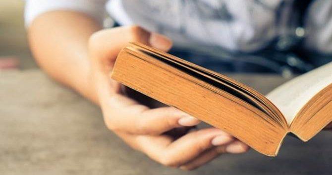"""""""I love Sbv"""", l'iniziativa per donare un libro alla biblioteca"""