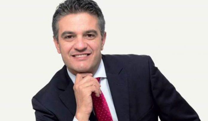 Il consigliere regionale Michele Mirabello