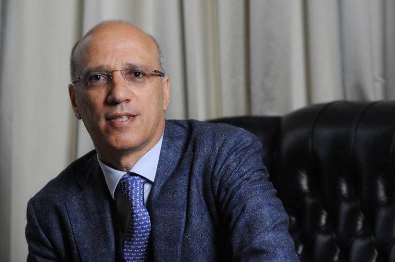 Camera di commercio Vibo, Michele Lico si dimette da presidente