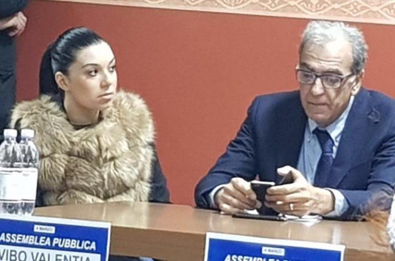 Politiche 2018 | Viscomi (Pd) incontra i sostenitori a Vibo ed esalta la sua esperienza alla Regione