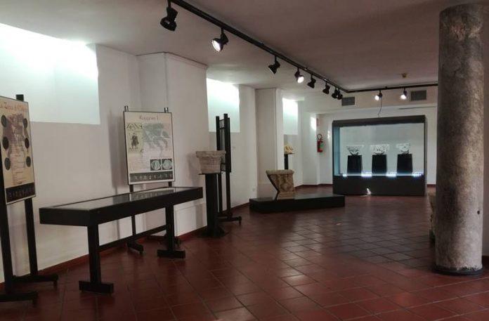 Il Museo statale di Mileto