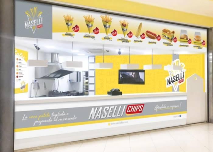 """Prodotti a """"Km 0"""" e """"Made in Calabria"""", ecco la sfida vincente di """"Naselli chips"""""""