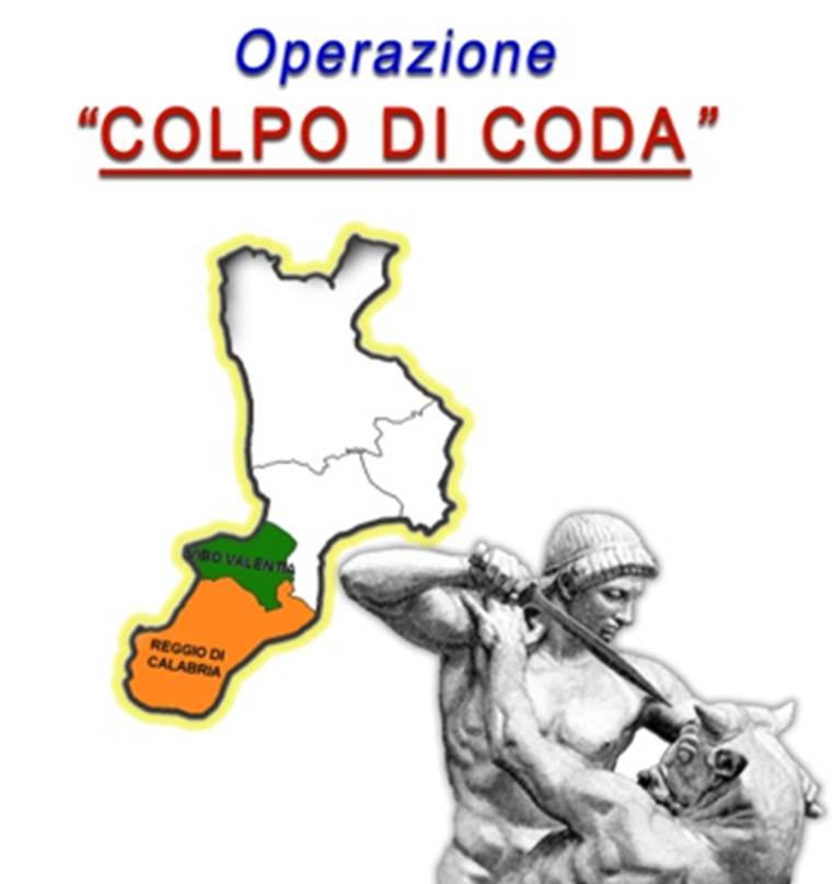 """'Ndrangheta: """"Colpo di Coda"""", sentenza a Torino per due vibonesi"""