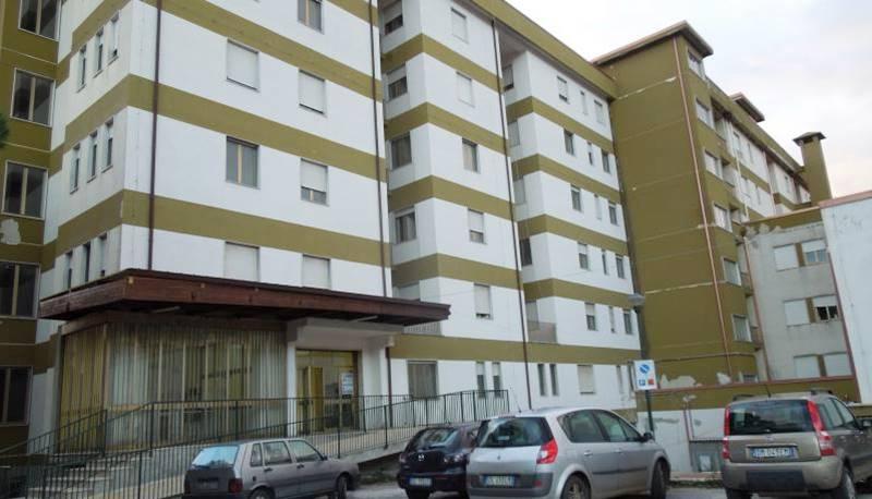Ospedale Nicotera