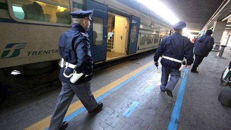 Gizzeria, trentenne vibonese travolto e ucciso da un treno in transito
