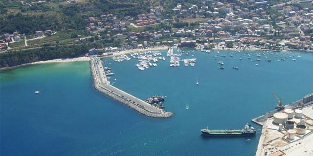 Vibo Marina e il suo porto