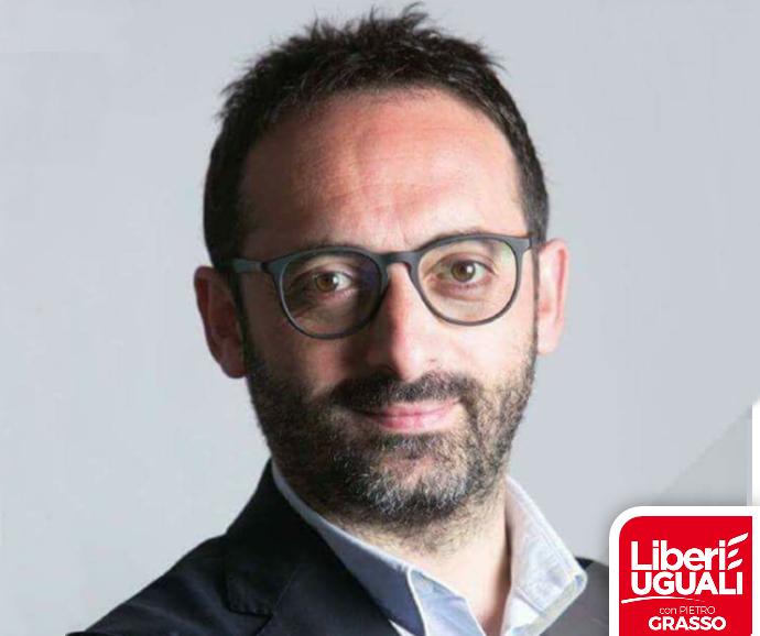 Politiche 2018 | Silvio Primerano portabandiera di LeU: «Siamo noi la vera sinistra»