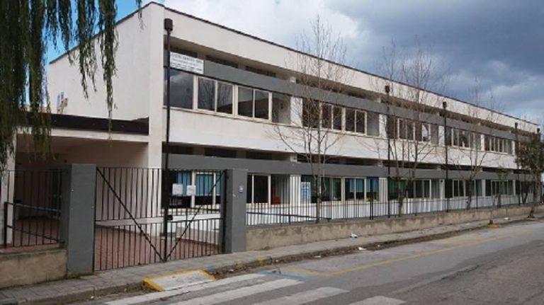 """Aule al gelo, il Comune chiude la scuola """"Don Mottola"""" di Tropea"""