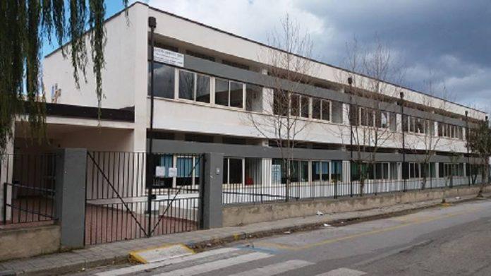 La Scuola don Mottola a Tropea