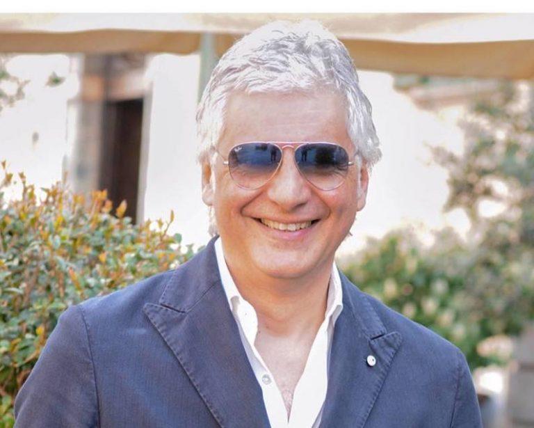 Politiche 2018 | Antonino Daffinà, l'ex commissario Aterp in corsa per Palazzo Madama