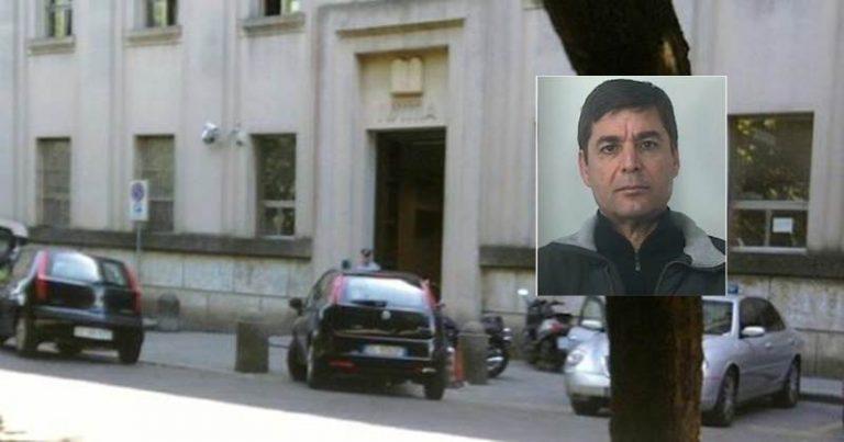"""Violazione della sorveglianza: assolto Pantaleone Mancuso, alias """"Scarpuni"""""""