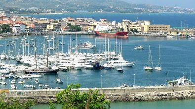 Il porto di Vibo Marina nell'Autorità di sistema: «Opportunità vera di sviluppo»