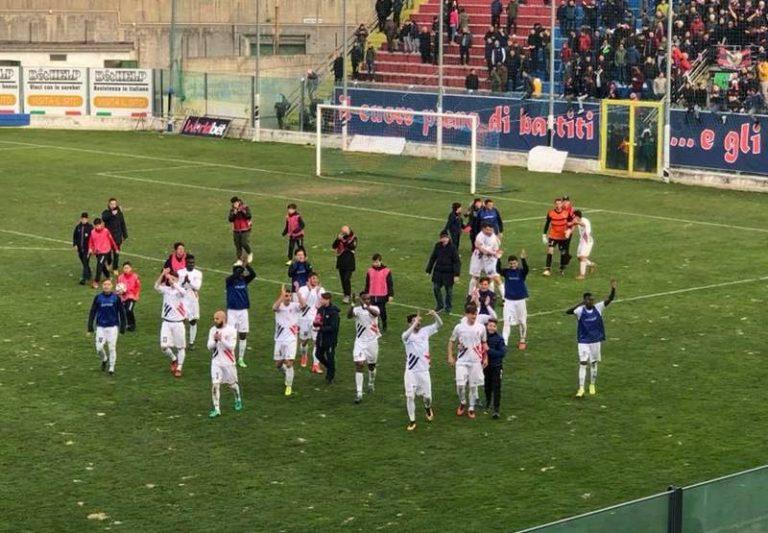 Vibonese meglio della Juventus ma non è sicura di un posto in Serie C (VIDEO)