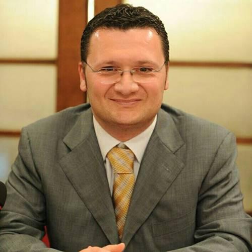 Vincenzo De Filippis, candidato con Civica popolare