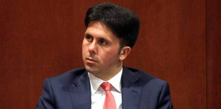 Politiche 2018 | Vincenzo Pasqua annuncia la sua adesione a Forza Italia