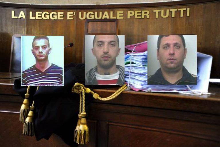"""'Ndrangheta: """"Romanzo criminale"""" tre condanne in Cassazione per il clan Patania"""