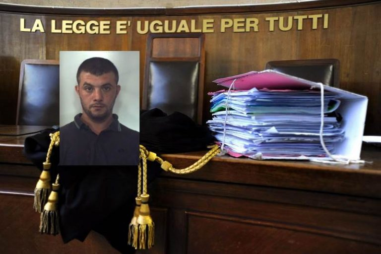 Operazione Nemea | Emanuele Mancuso resta in carcere ma il fermo non viene convalidato