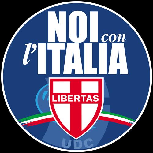 Logo Noi Con litalia
