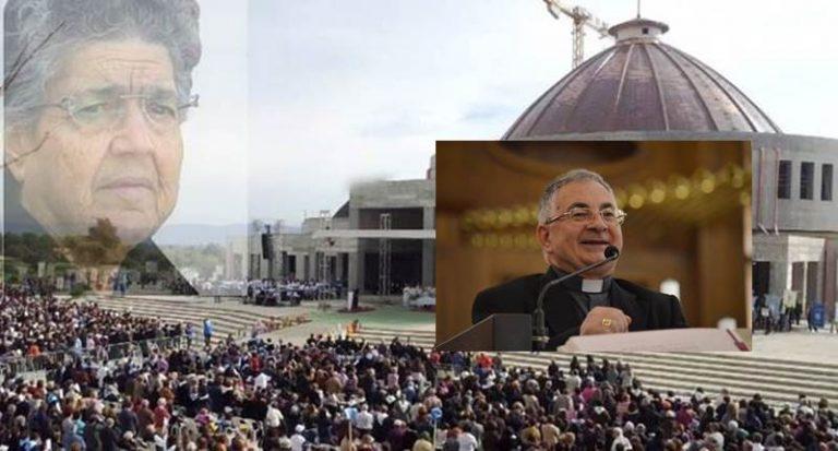 Il biografo ufficiale di Natuzza difende l'operato del vescovo Renzo