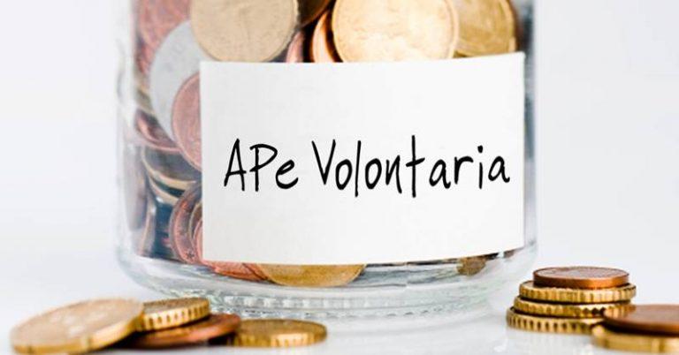 L'Ape volontaria, un nuovo strumento per chi non possiede i requisiti della pensione