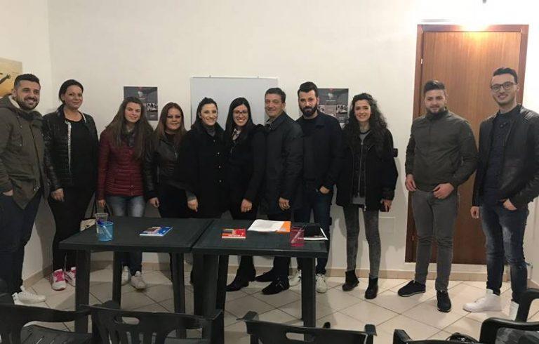 """Comunali a Mileto: """"Apertamente"""" si presenta e punta su giovani e solidarietà"""