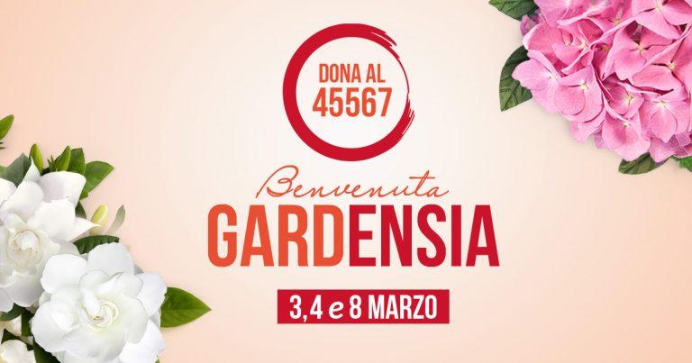"""""""Benvenuta Gardensia"""", al via oggi anche nel Vibonese la raccolta fondi dell'Aism"""