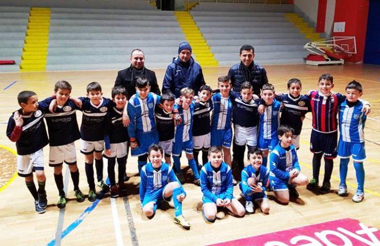 Calcio a 5, al via nel Vibonese il campionato invernale giovanile di Csi e Libertas