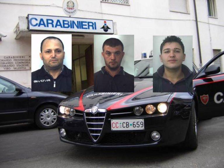 'Ndrangheta: operazione Nemea, le spese legali per Giuseppe Soriano e l'offerta di Emanuele Mancuso