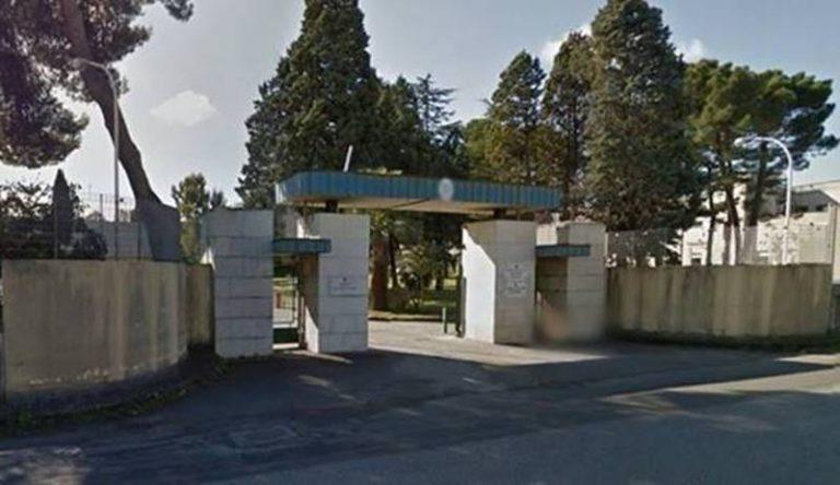 Tragedia nella base del 14° Battaglione dei carabinieri a Vibo, muore operaio