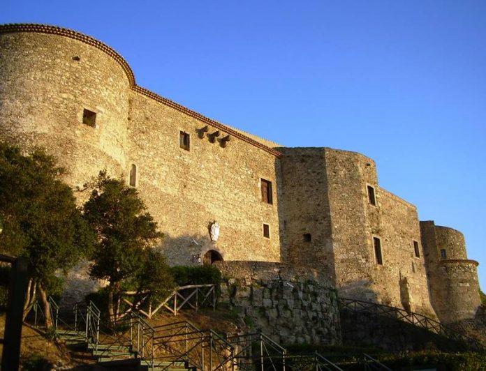 Il Castello Normanno-Svevo sede del Museo di Vibo