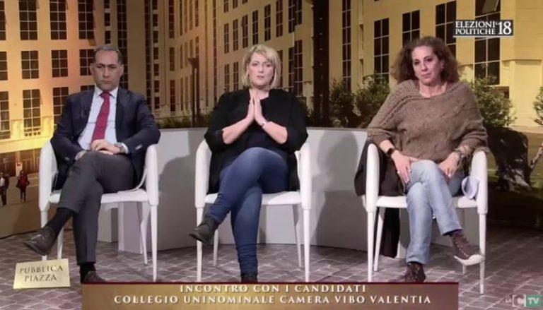 Politiche 2018 | Wanda Ferro fa man bassa nel Vibonese, Bruno Censore sconfitto anche nella sua Serra