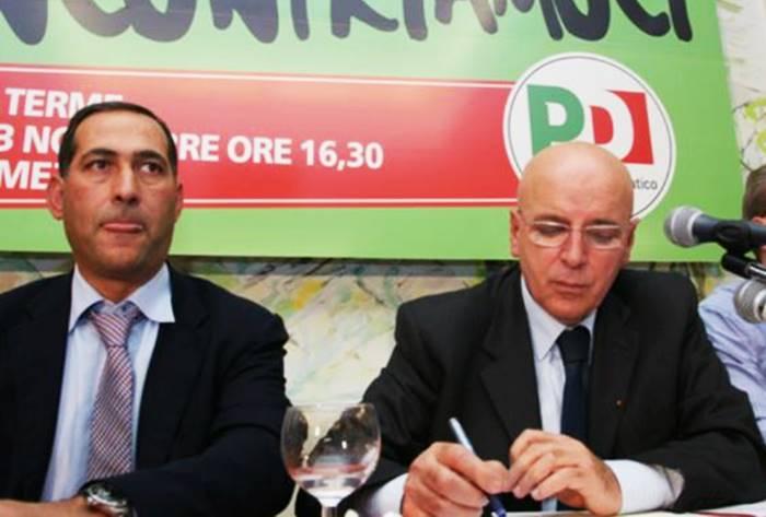 """Rimpasto di Giunta, Oliverio chiude a consiglieri e """"ripescati"""": niente da fare per Censore (VIDEO)"""