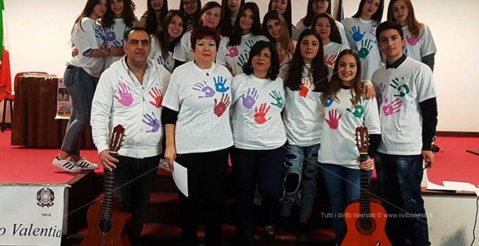 """""""Accendiamo il futuro, spegniamo l'illegalità"""", successo per l'iniziativa del """"De Filippis-Prestia"""" di Vibo"""