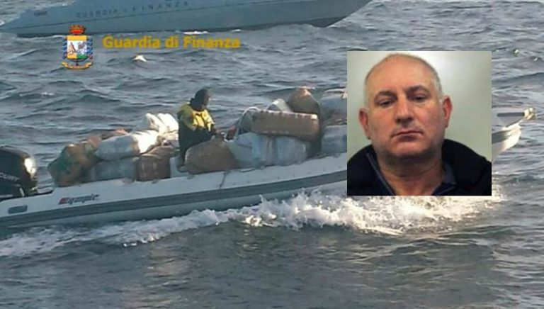 Narcotraffico: Stammer 2, Cassazione annulla ordinanza per boss Anello