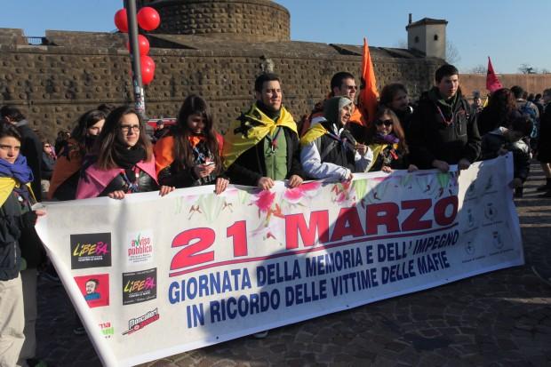 Giornata in ricordo delle vittime di mafia a Vibo, il Csv chiama a raccolta le associazioni