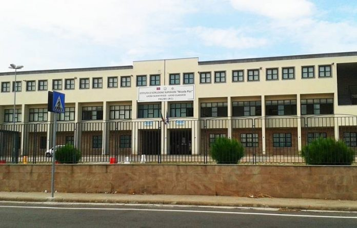 Il liceo di Palmi