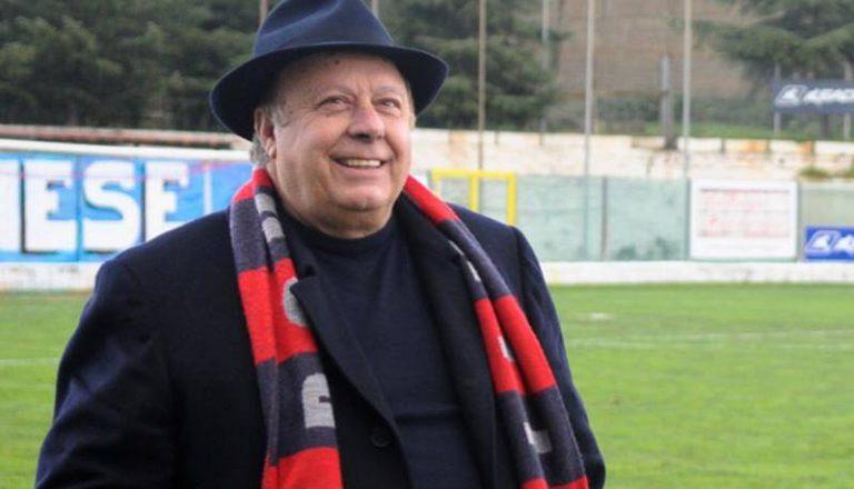 """Vibonese calcio, il presidente Pippo Caffo ospite de """"I fatti del pallone"""" su LaC Tv"""