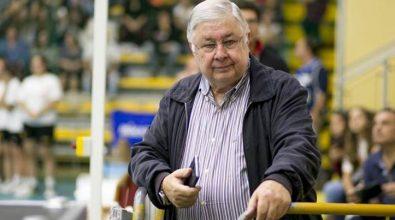 Volley, Pippo Callipo: «Alla Lega Pallavolo serve una gestione più trasparente»