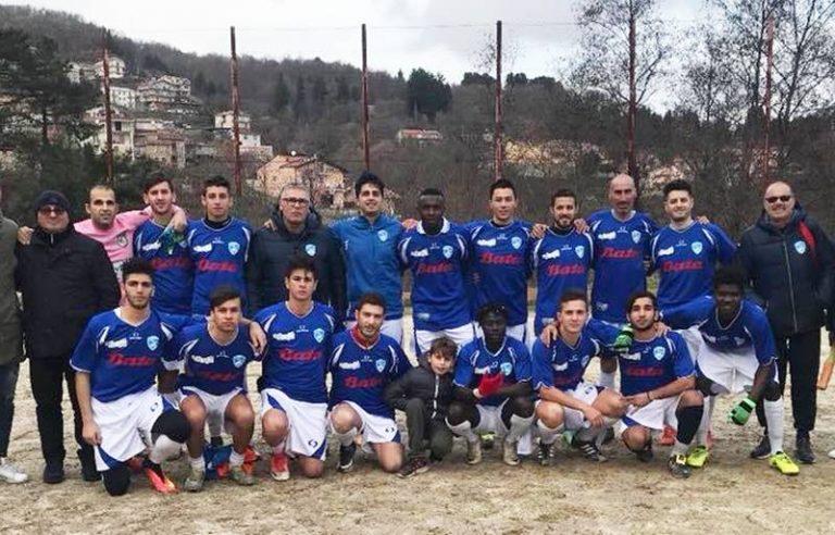 Terza categoria, giocatori del Real Pizzo oggetto di atti razzisti a Lamezia