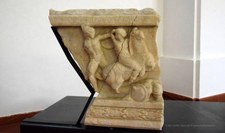 Arte nel Vibonese, dall'1 marzo i Musei statali di Vibo e Mileto aperti anche il lunedì