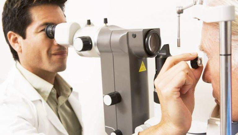Settimana mondiale del glaucoma, a Vibo screening gratuito