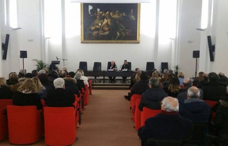 """Un nuovo ordine mondiale a guida occidentale, il """"sogno"""" di Serrao presentato a Vibo"""