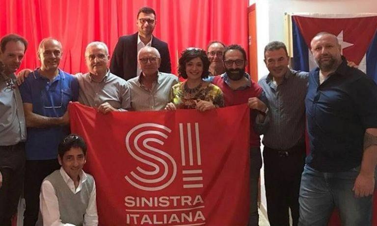 Pizzo, contro il razzismo nel calcio Sinistra italiana chiama i tifosi a raccolta