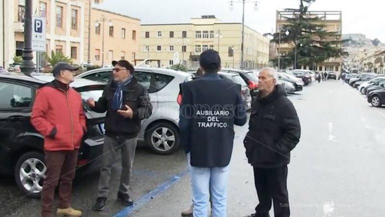 """Strisce blu a Vibo, la """"San Luca"""" ribadisce i termini del servizio: «Ecco cos'è utile sapere»"""