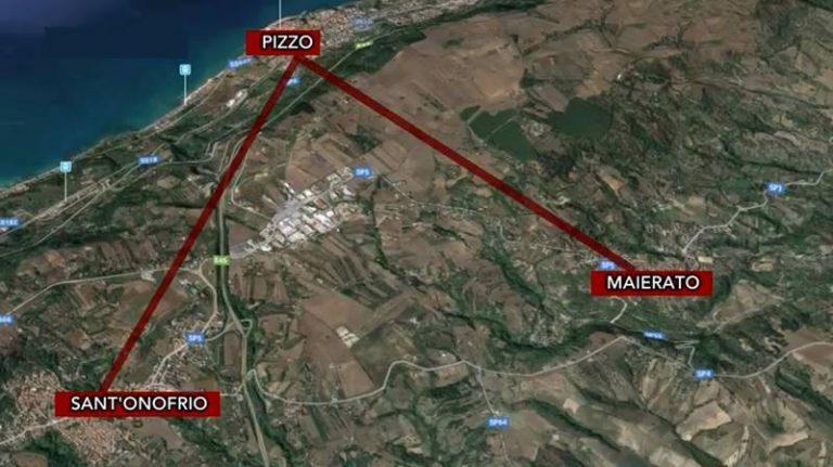 Omicidio Belsito a Pizzo, annullata l'ordinanza per Francesco Fortuna