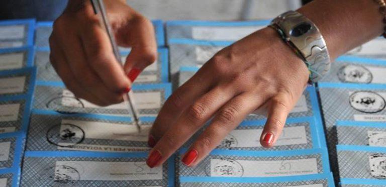Politiche 2018 | Ad urne chiuse nel Vibonese l'affluenza si assesta al 65 per cento
