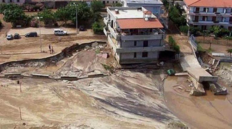 Processo Alluvione a Vibo: si va avanti, fatta salva l'istruttoria sin qui compiuta
