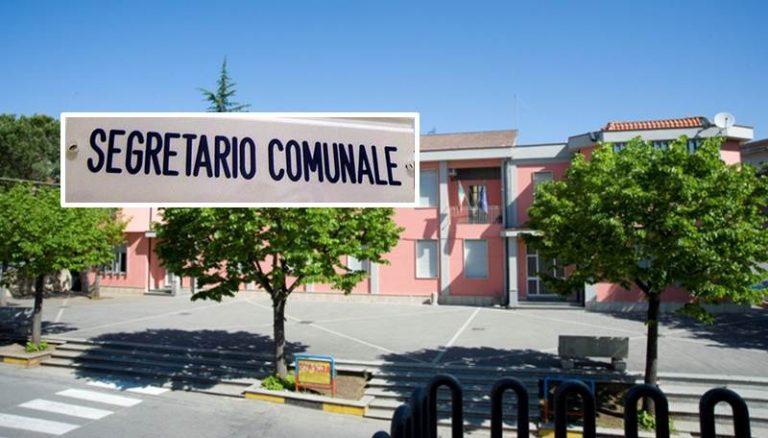 Segreteria comunale: nuova convenzione fra Fabrizia, Pizzoni e San Sostene