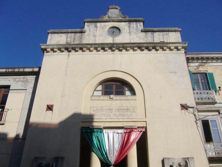 Smart Tv alla De Amicis e al Convitto Filangeri nel solco di Maria Montessori