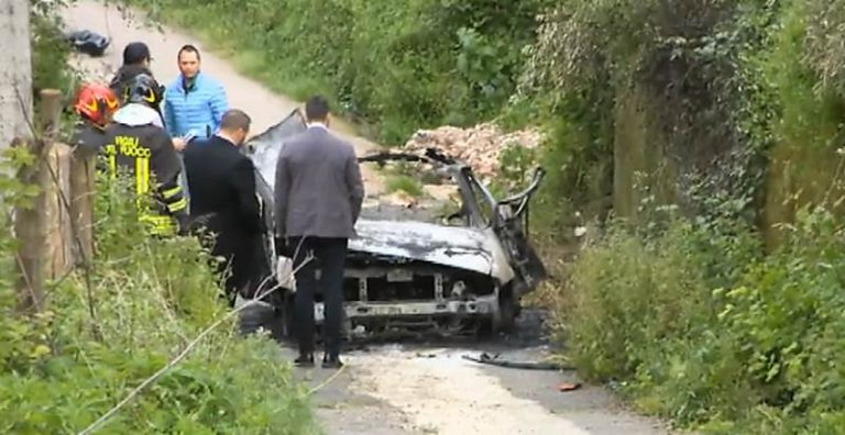 Autobomba di Limbadi, arresti domiciliari a Lucia Di Grillo